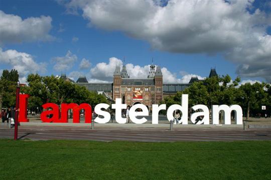 амстердам проститутки сколько стоит