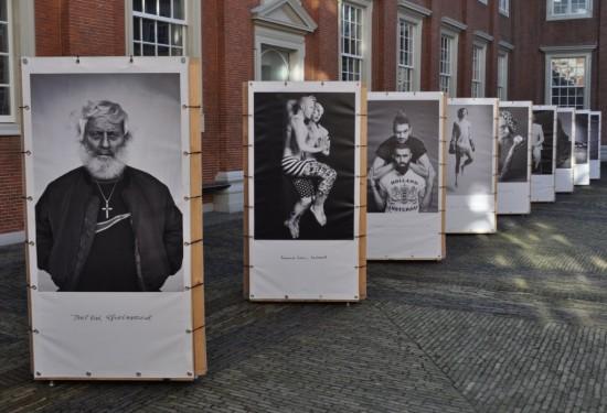 Амстердамский Исторический Музей (3)