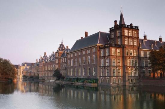 День Освобождения Нидерландов