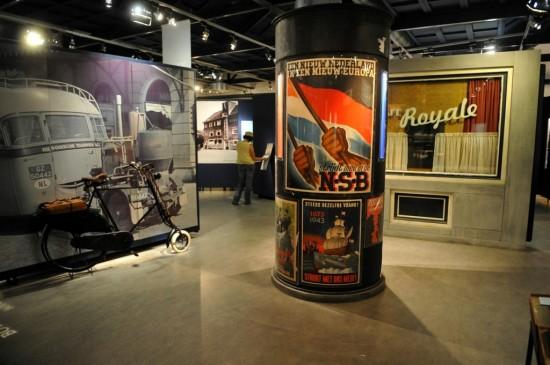Музей сопротивления в Амстердаме (2)
