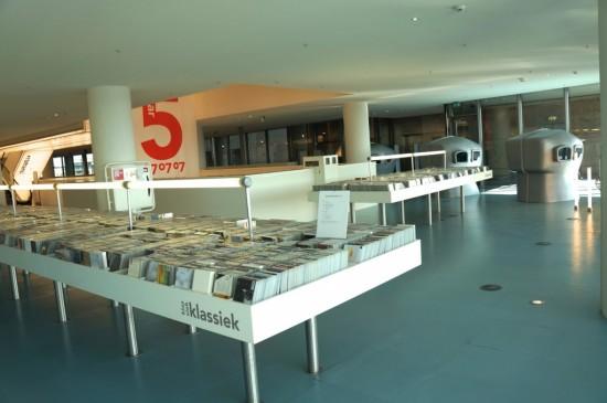 Публичная библиотека в Амстердаме (4)