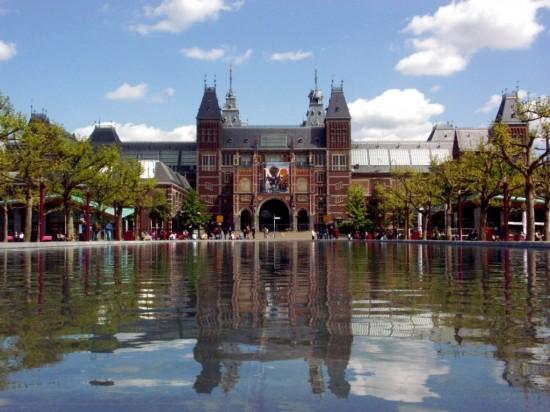 Амстердамский исторический музей
