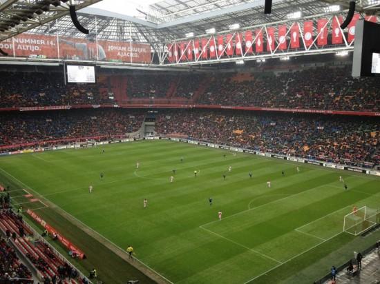 Амстердам АренА (3)