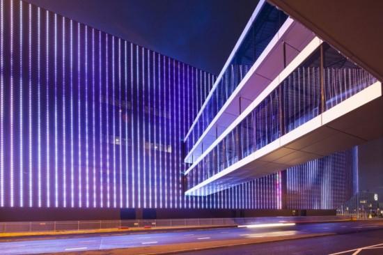 Крытый стадион Ziggo Dome в Амстердаме (3)