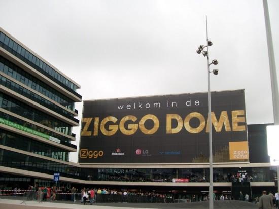 Крытый стадион Ziggo Dome в Амстердаме (4)