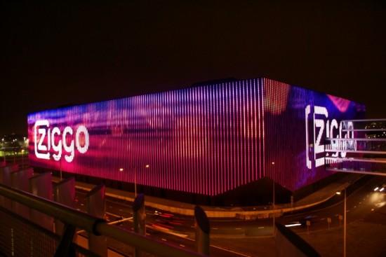Крытый стадион Ziggo Dome в Амстердаме (6)