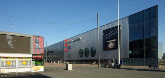 Мюзик-холл «Хейнекен» в Амстердаме (2)