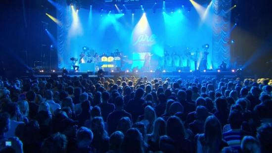 Мюзик-холл «Хейнекен» в Амстердаме (6)