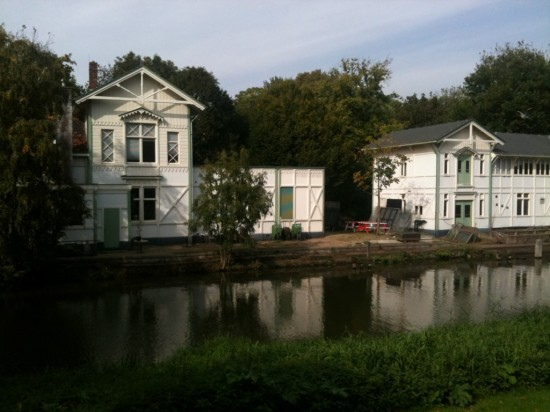 квартал De Plantage