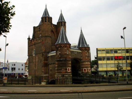 Amsterdam Poort