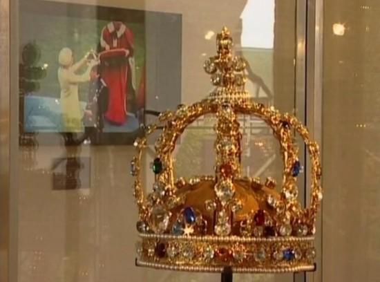 Музей алмазов в Амстердаме (2)