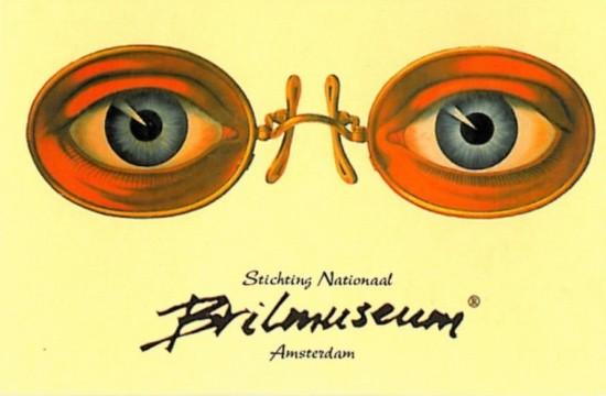 Музей очков в Амстердаме (2)