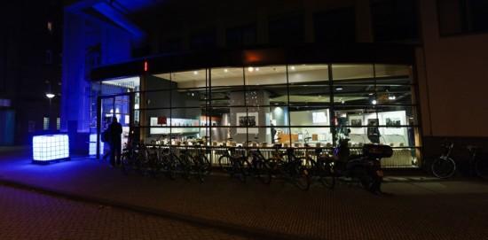 Музей печати в Амстердаме (3)