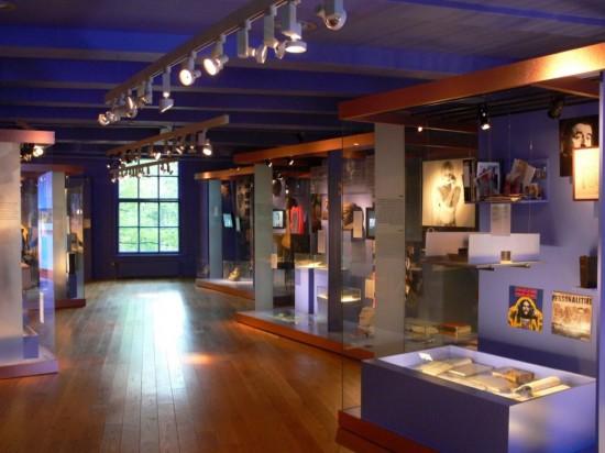 Музей театра в Амстердаме (3)