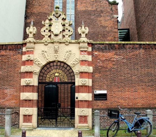 Часовня Св. Агнессы в Амстердаме (2)
