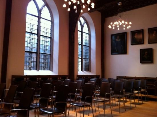 Часовня Св. Агнессы в Амстердаме (3)