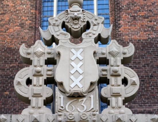 Часовня Св. Агнессы в Амстердаме (4)