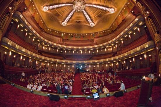Театр Тушински в Амстердаме3