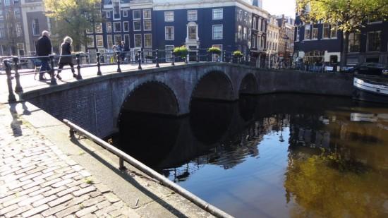 Квартал Спигел в Амстердаме3