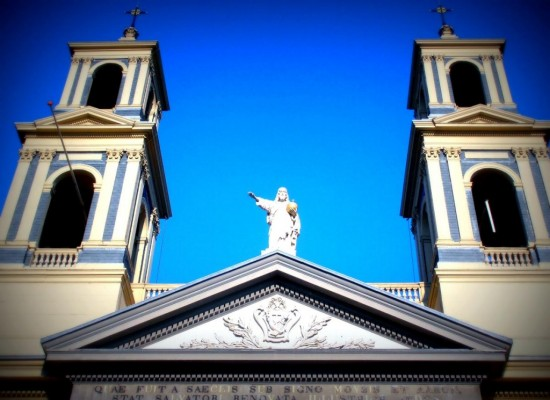 Церковь Аарона и Моисея в Амстердаме1