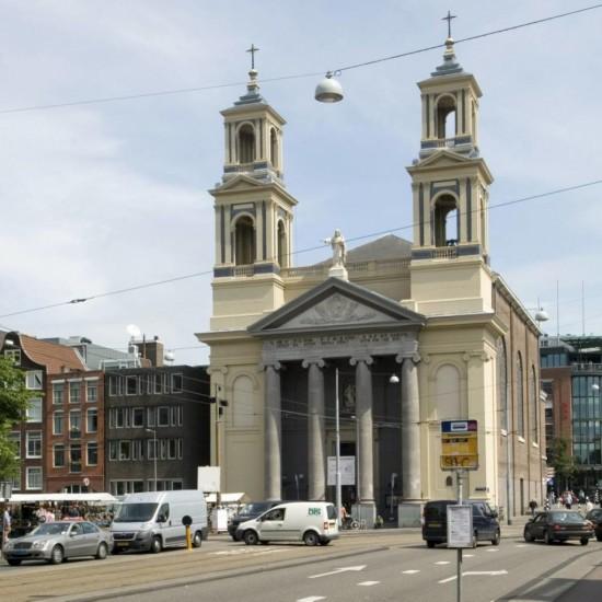 Церковь Аарона и Моисея в Амстердаме3
